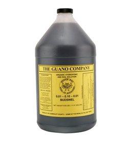 The Guano Company Budswel by The Guano Company 1 Gallon