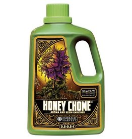 Emerald Harvest Honey Chome Gallon/3.8 Liter