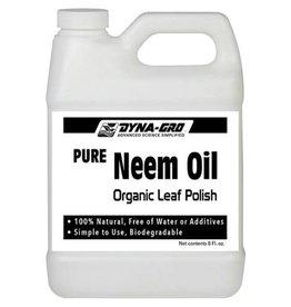 Dyna Gro Dyna-Gro Pure Neem Oil 8 oz