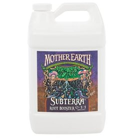 Mother Earth Mother Earth Subterra Root Booster Quart