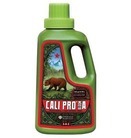 Emerald Harvest Cali Pro Bloom A Quart/0.95 Liter