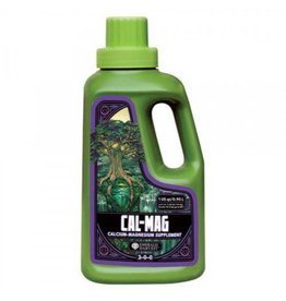 Emerald Harvest Emerald Harvest Cal-Mag Quart/0.95 Liter
