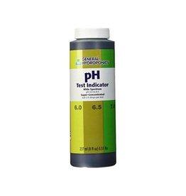 General Hydroponics GH pH Test Indicator 8 oz