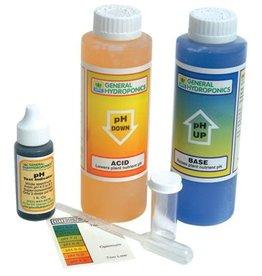 General Hydroponics GH pH Control Kit