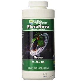 General Hydroponics GH FloraNova Grow Pint