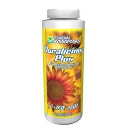 General Hydroponics GH Floralicious Plus 8 oz