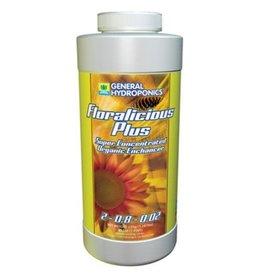 General Hydroponics GH Floralicious Plus Pint