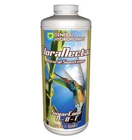 General Hydroponics GH Flora Nectar Sugar Cane Quart