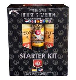 House & Garden House & Garden Cocos® A & B Starter Kit