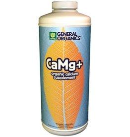 General Hydroponics GH General Organics CaMg+ Quart