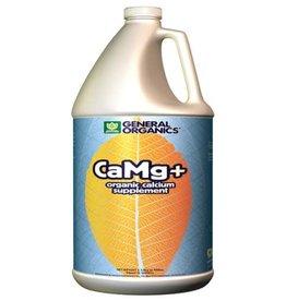 General Hydroponics GH General Organics CaMg+ Gallon