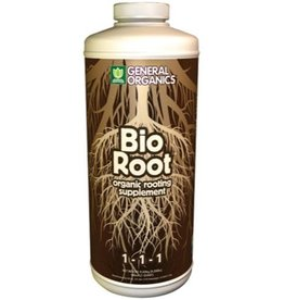 General Hydroponics GH General Organics BioRoot Quart