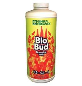 General Hydroponics GH General Organics BioBud Quart