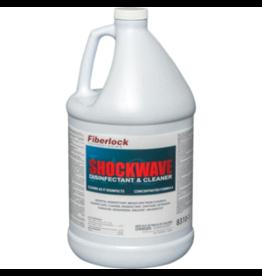 Fiberlock Fiberlock Shockwave gallon