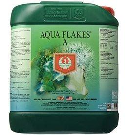 House & Garden House and Garden Aqua Flakes A 5 Liter