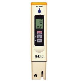 HM Digital HM Digital pH 80 Meter