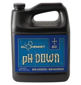 Alchemist Alchemist pH Down Non-Corrosive Gallon