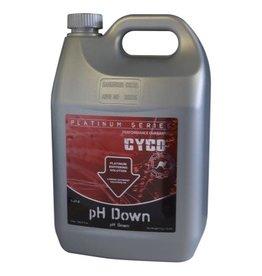 Cyco CYCO pH Down 5 Liter