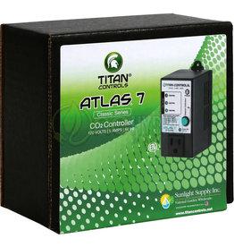 Titan Controls Titan Controls Atlas 7 - CO2 Controller