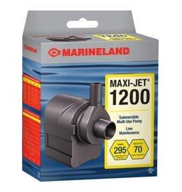 Marineland Maxi-Jet 1200 Water Pump 295 GPH