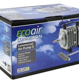 Eco Plus EcoPlus Commercial Air 3 - 35 Watt Single Outlet 1030 GPH