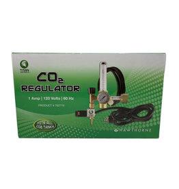 Titan Controls Titan Controls CO2 Regulator