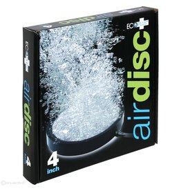 Eco Plus EcoPlus Hydrovescent Air Disc 4 in