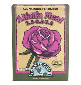 Down to Earth Down To Earth™ Alfalfa Meal 5 Lb.
