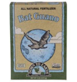 Down to Earth Down to Earth, BAT GUANO 7-3-1 OMRI 2 Lb.