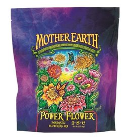 Mother Earth Mother Earth Power Flower Fantastic Flowering Mix 1-8-6
