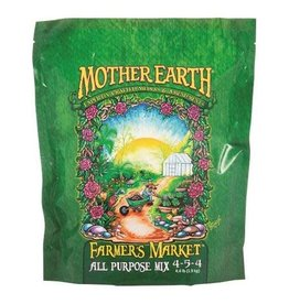 Mother Earth Mother Earth Farmer's Market All Purpose Mix 4-5-4