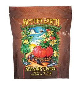 Mother Earth Mother Earth Season's Choice Tomato & Vegetable Mix 4-5-6