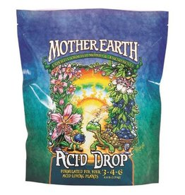 Mother Earth Mother Earth Acid Drop for Acid -Loving Plants 3-4-6