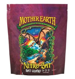 Mother Earth Mother Earth Nitro Bat Guano 5-3-1