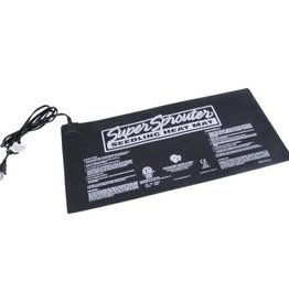 Super Sprouter Super Sprouter Seedling Heat Mat 10 in x 21 in
