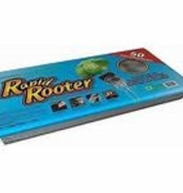 General Hydroponics GH Rapid Rooter 50 Cell Plug Tray
