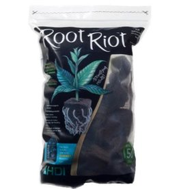Hydrodynamics International Root Riot Replacement Cubes - 50 Cubes