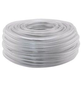 Hydro Flow Hydro Flow Vinyl Tubing Clear 1/4 in ID - 3/8 in OD 100 feet