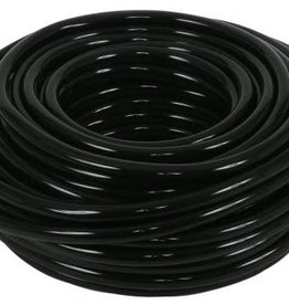 Hydro Flow Hydro Flow Vinyl Tubing Black 3/8 in ID - 1/2 in OD per foot
