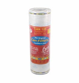 Can Filter Group Can-Filter 125 w/ out Flange 1110 CFM
