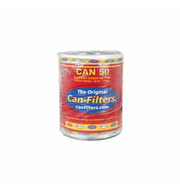 Can Filter Group Can-Filter 50 w/ out Flange 420 CFM