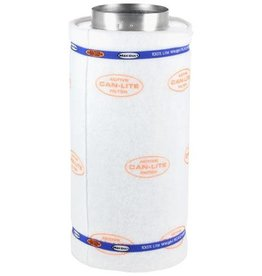 """Can Filter Group Can-Lite Mini 8"""" x 25"""" 800 CFM"""