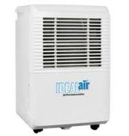 Ideal Air Ideal-Air Dehumidifier 22 Pint