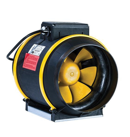 Can Filter Group Can-Fan Max Fan Pro Series 6 in - 420 CFM