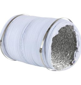 Can Filter Group Can-Fan Max Vinyl Ducting 12 in x 25 ft