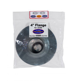 Can Filter Group Can-Filter Flange 33/66 4 in