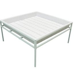 Fast Fit Fast Fit Tray Stand 4 ft x 4 ft
