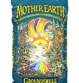 Mother Earth Mother Earth Groundswell 1.5 cu ft