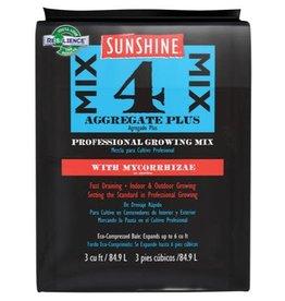 Sunshine Sunshine Mix # 4 w/ Mycorrhizae 3.0 cu ft