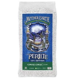 Mother Earth Mother Earth Coarse Perlite - 4 cu ft